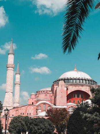 5 Günlük İstanbul – Kapadokya Turu