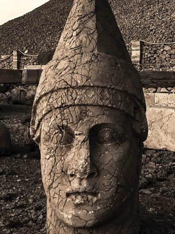 Nemrut Turları